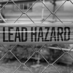 Lead Hazard